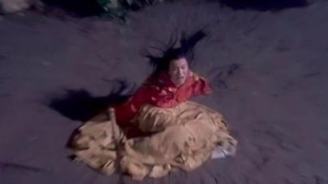 邸生系列:有些人一生都活在太阳的照耀下,而有些人注定要被漆黑的深夜所笼罩——从林平之的视角看笑傲江湖