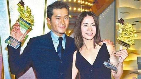 古天乐否认与宣萱结婚,粉丝大呼失望,只能期待《寻秦记》续集了