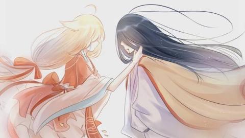 狐妖小红娘动画短片AMV:来生我还要和你再续情缘