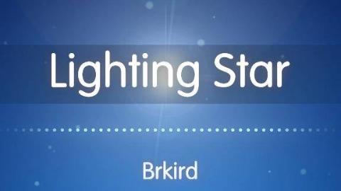 【春晚】原创曲目《Lighting Star》(手机尺寸720*1280 60FPS)