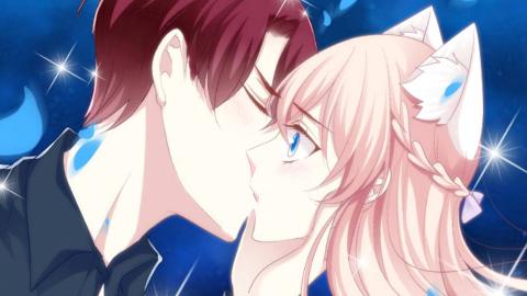 【猫妖的诱惑】第11集:一舞溯前尘,一吻诉离殇
