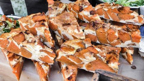 【印度街头美食】- 来自菲律宾,印度,台湾,意大利,伦敦街头美食