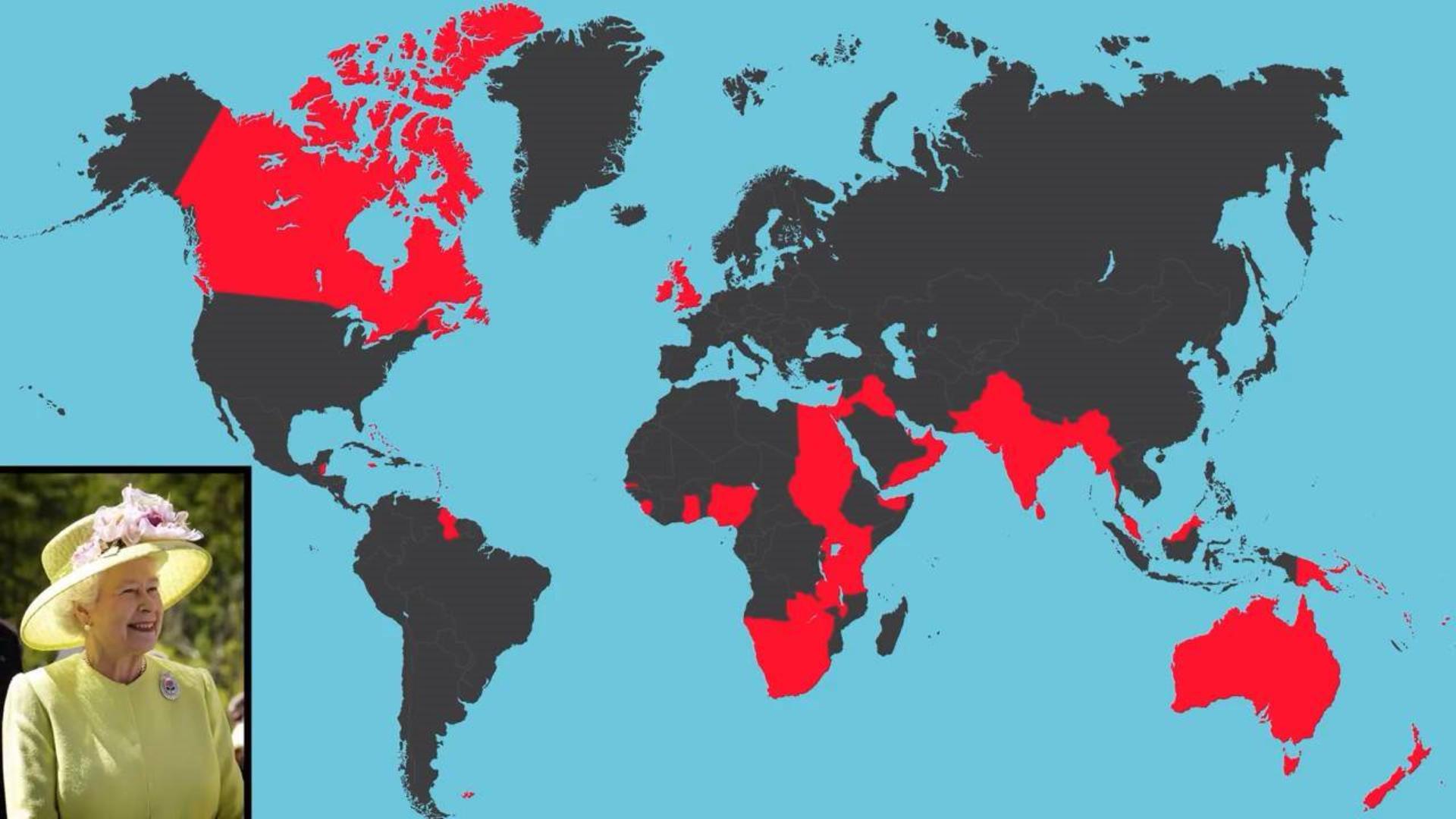 如果大英帝国重组了,它会是首屈一指的超级大国吗?
