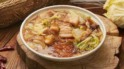 猪肉粉条大白菜,家家烧人人爱!
