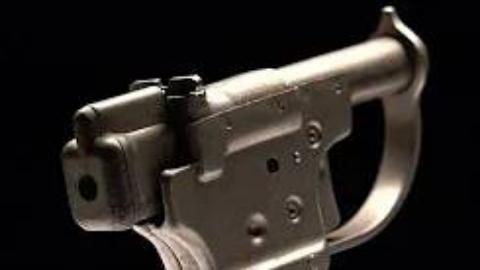 "[RIA]FP-45""解放者""手枪"