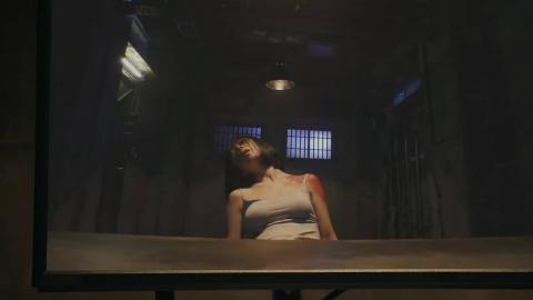 【反派】两男两女被关密室对外直播, 发生最肮脏没底线的事