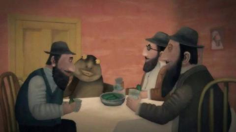 一条鱼和三个人类喝酒,当下酒菜吃光那一刻,我就知道鱼要遭殃了