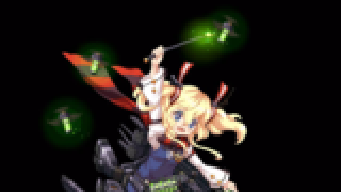 【战舰少女R】第一集:一位幸运E的新提督