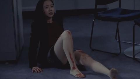 惊悚篇「盘点看过的那些有意思的韩影片段八十四」