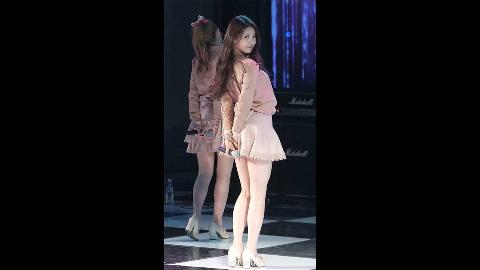 160526 Lovelyz - cover   李美珠[이미주]  饭拍