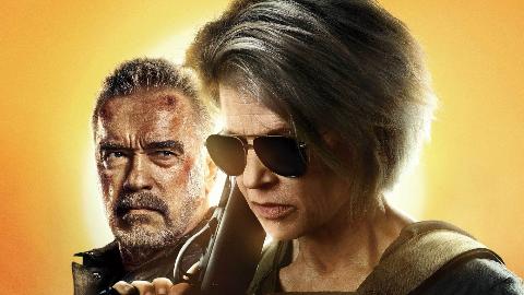 【TNABO】北美票房周榜 2019年第44周:《终结者:黑暗命运》开画成绩不敌28年前《终结者2》