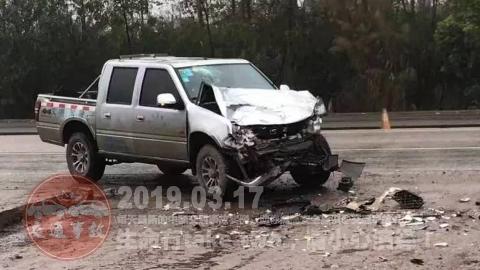 中国交通事故20190317:每天最新的车祸实例,助你提高安全意识!