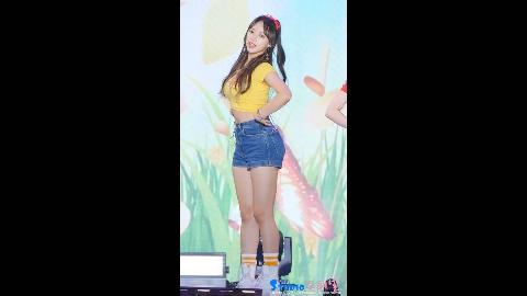 [SHANA]170724  -  WJSN ChengXiao fancam - I Wish