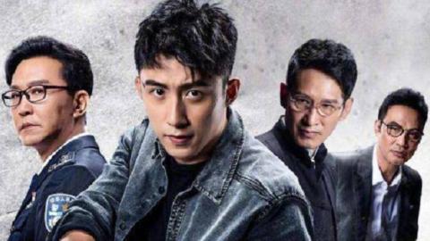 谁是《破冰行动》中演技最好的?黄景瑜第七,吴刚第三,冠军是他?