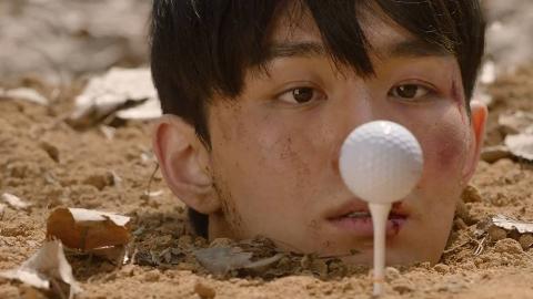 韩国犯罪片从不让人失望,豆瓣评分8.4,差点被片名耽误!