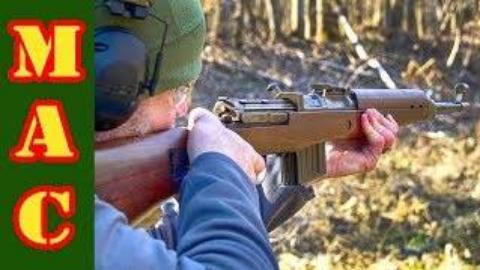 [MAC]二战德国K43步枪