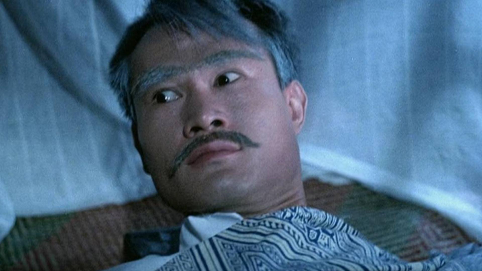 《僵尸先生》原著小说,文才和秋生忘恩负义,九叔结局很悲凉