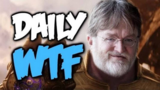 Dota 2 Daily WTF - Battle Pass Endgame