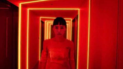 《灼人秘密》夏于乔宋芸桦首度同台中文电影预告大首播