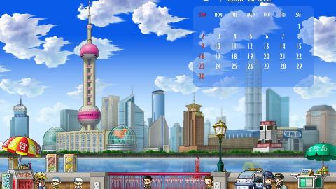 【冒险岛·BGM】上海 Shanghai 钢琴&架子鼓 SLSMusic演奏