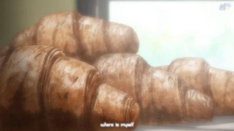 【MAD】光明之心~幸福的面包~主题曲「时世界~トキセカイ~」