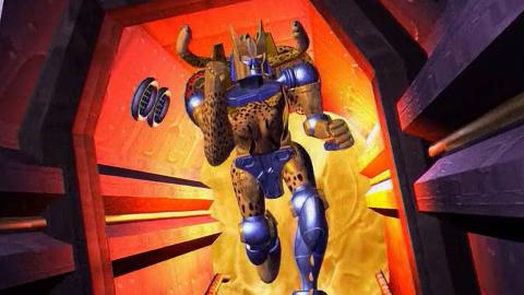 魔鬼解说《超能勇士第一季》 你能想象这是90年代的3D动画吗