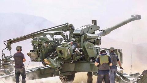 为何巴基斯坦不敢与印度正面刚?两国陆军装备对比,结果一目了然