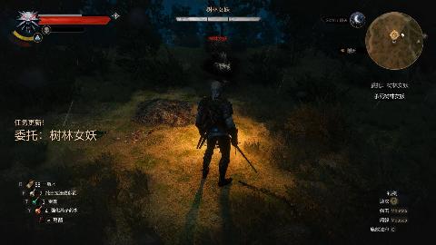 【纯良创作】最强波兰剧巫师3|The Witcher 3 Wild Hunt ep.5树林女妖