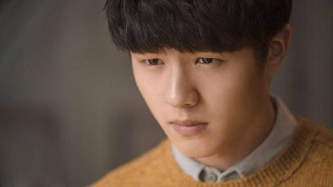 刘昊然演员生涯最低分要出现了?竟然还是中日韩三国合拍的悬疑烧脑片!