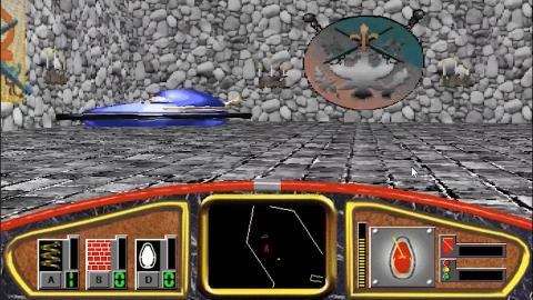 隐藏了24年的游戏 意想不到的彩蛋!