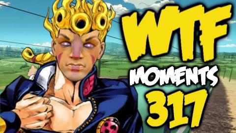 Dota 2 WTF Moments 317