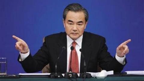 王毅在联合国18分钟讲话:铿锵有力尽显大国风范