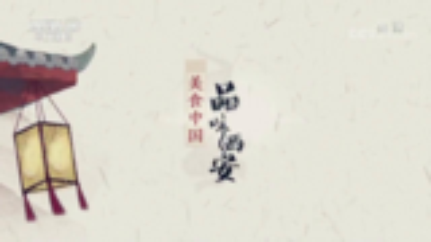 【美食中国】《品味西安》