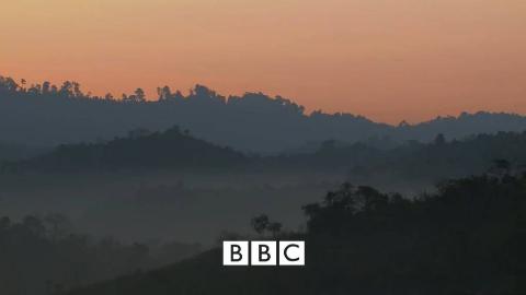 【野性缅甸:失落的自然王国 第一集】 2013 【英语】【人人影视】