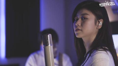 《林俊杰 - 美人鱼》EDM - Priscilla Abby 蔡恩雨