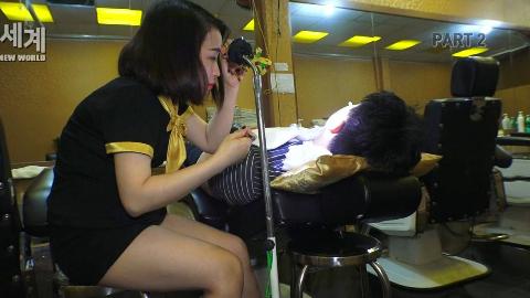 【越南 理发店】越南理发店服务