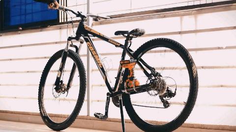 如何将自行车变成电动车?网友:省下五千