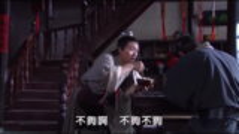 朱元璋吃饭时碰见义子行凶杀人,京城厨神做超咸蛋炒饭!#乐喵君啊#