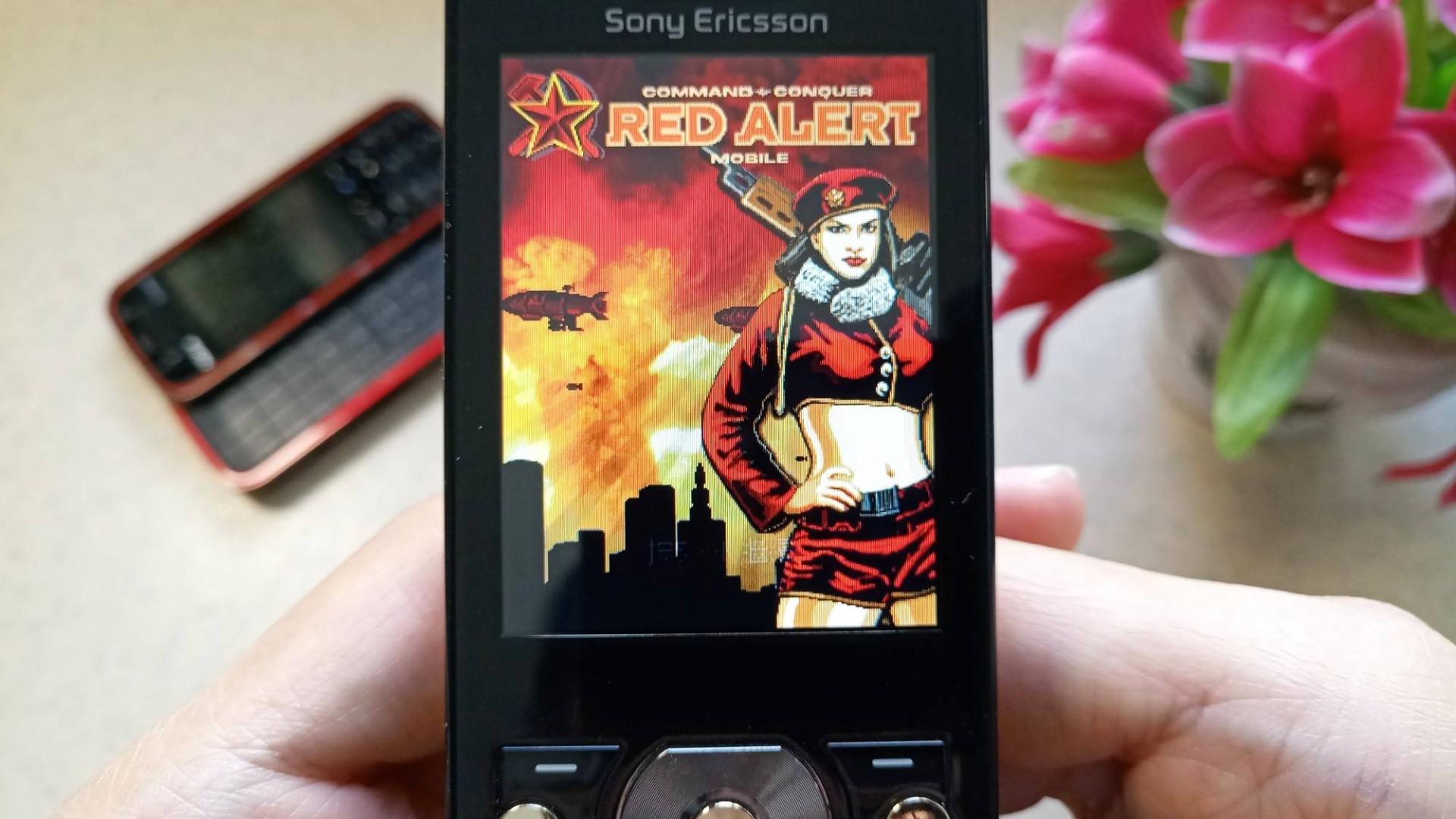 EA出品,仅790KB的《命令与征服 红色警戒》手游画面已接近PC版