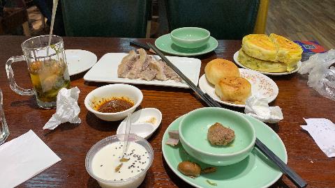 13等级,一个人吃双人餐,新疆餐厅给我的爱