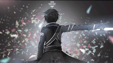 当男主拔出第二把剑,全世界都在颤抖