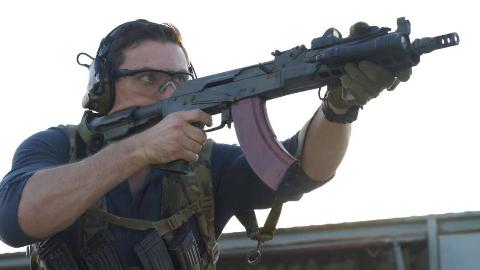 [Garand Thumb个人听译]Rifle Dynamics 704M