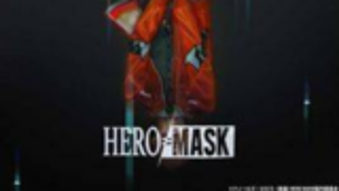 【1080P】HERO MASK【中文字幕】