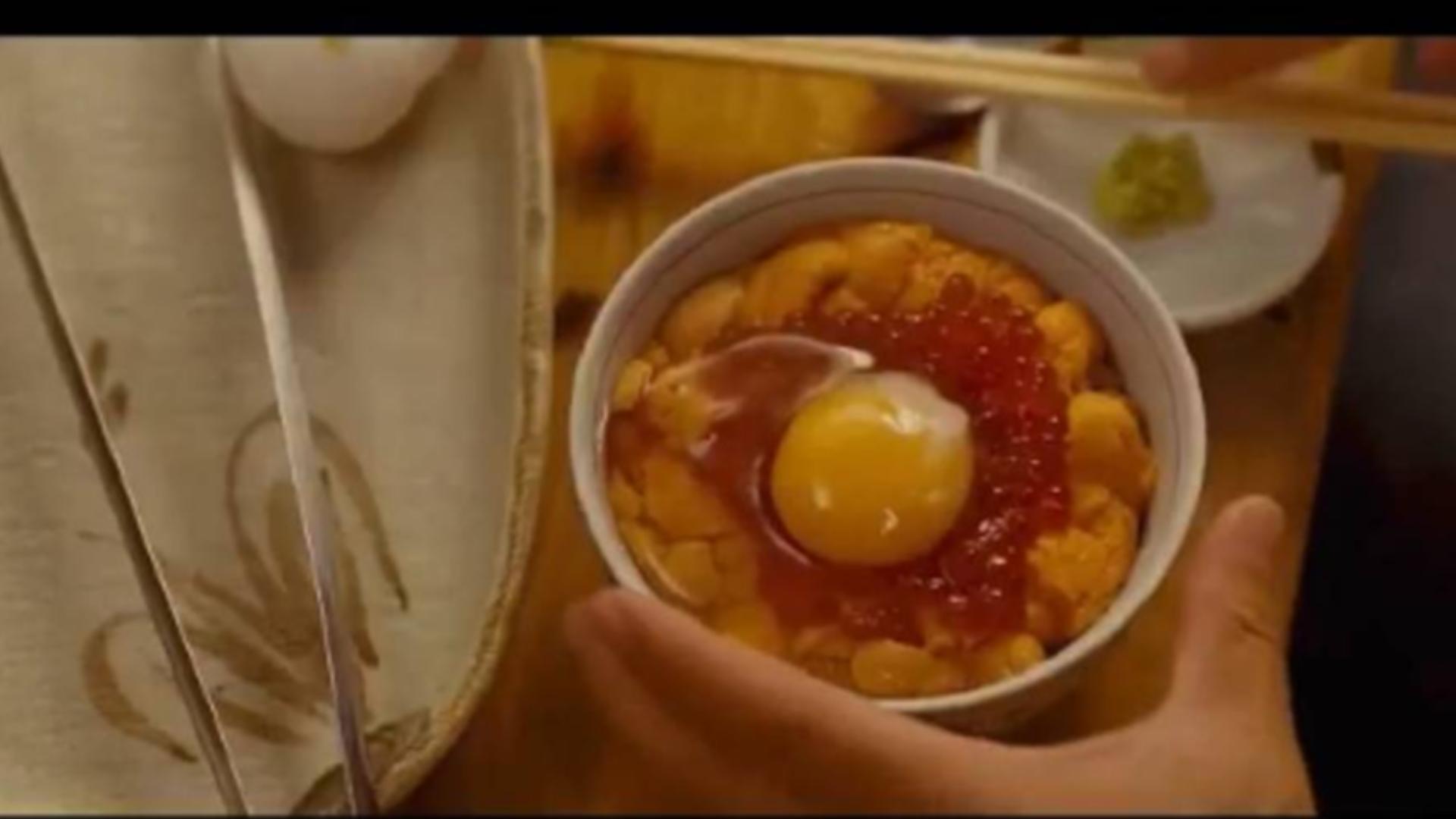 看饿了!葛优、刘若英等老戏骨在电影里吃饭,他们真的在吃饭