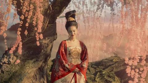 东方女性唯美混剪:舞衫歌扇,浮生若梦