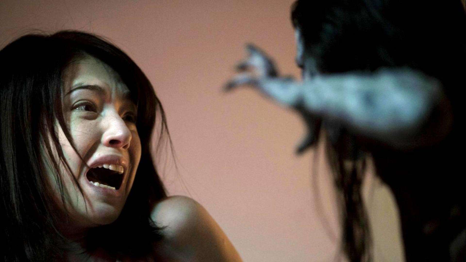 真实灵异事件改编的恐怖片,这部《红衣小女孩》,看完做噩梦!