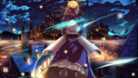 【MAD/Fate/燃/电音】绝对华丽的战斗