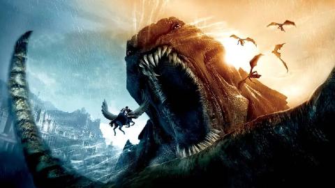 《诸神之战》怪物大盘点,北海巨妖克拉肯居然是母的!