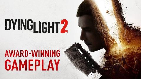 最棒的开放世界打僵尸游戏续作   消逝的光芒2  26分钟演示(中字)