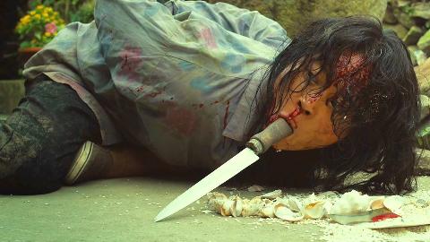 污师【72期】没有法律的愚昧孤岛绝望女人复仇屠村《金福南杀人事件始末》